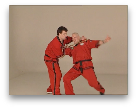 Doce Pares Eskrima by Frans Stroeven (On Demand)