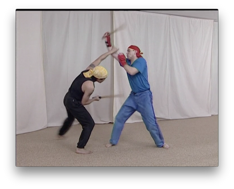Arnis Koredas Obra Mano by Olivier Bersabel (On Demand)