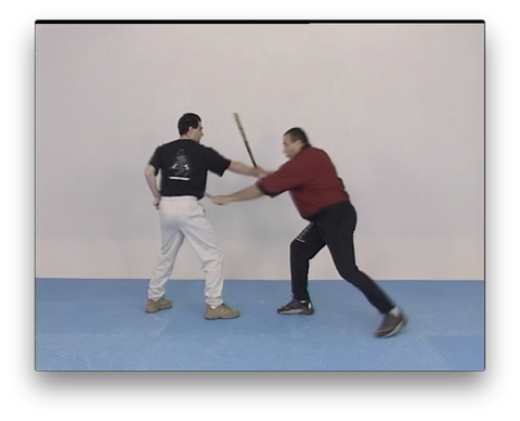 Warriors Eskrima by Krishna Godania (On Demand)