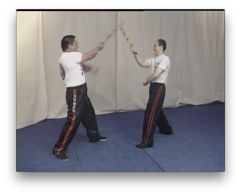 Arnis Tapado Double Stick by Ruben Tansingco (On Demand) - Budovideos