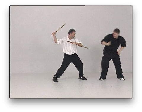 Kali, Arnis, Eskrima by Maurizio Maltese (On Demand)