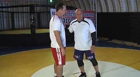 Submission Grappling Vol-2 by Bob Anderson (On Demand) - Budovideos