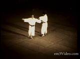 Classic Judo Vol-3 by Hal Sharp (On Demand) - Budovideos