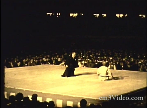 Classic Judo Vol-3 by Hal Sharp (On Demand)