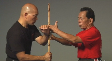 Eskrima Atillo Balintawak Vol-2 by Crispulo Atillo (On Demand)