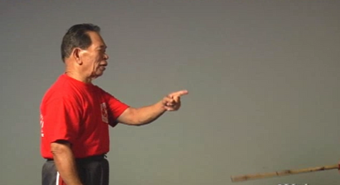 Eskrima Atillo Balintawak Vol-3 by Crispulo Atillo (On Demand) - Budovideos
