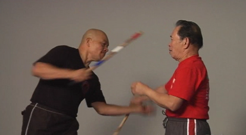Eskrima Atillo Balintawak Vol-6 by Crispulo Atillo (On Demand) - Budovideos