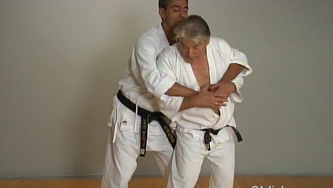 Combat Shotokan Karate Vol-4 by Tom Muzila (On Demand) - Budovideos