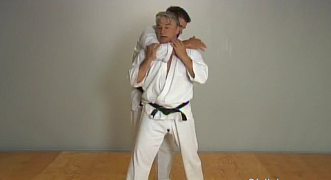 Combat Shotokan Karate Vol-4 by Tom Muzila (On Demand)