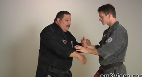 ABC's of Kenpo Karate Volume 3 by Frank Trejo (On Demand)