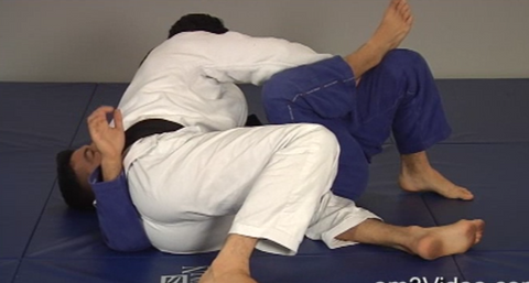 Brazilian Jiu Jitsu the Best of On Line Training Vol-1 By Jean Jacques Machado (On Demand)