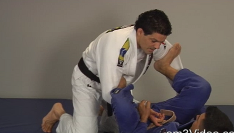 Brazilian Jiu Jitsu the Best of On Line Training Vol-3 By Jean Jacques Machado (On Demand)