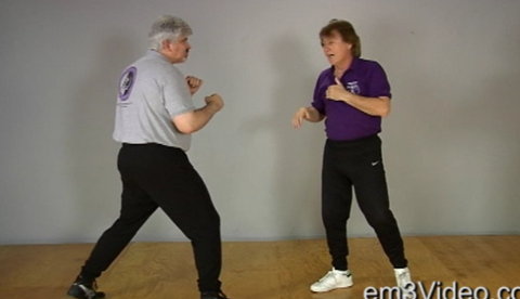 Masterclass Jeet Kune Do Vol-3 by Chris Kent (On Demand)
