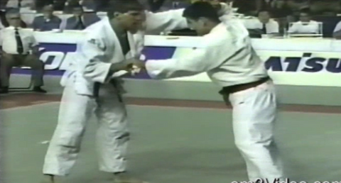 Power Judo Vol-3 by Hayward Nishioka (On Demand) - Budovideos