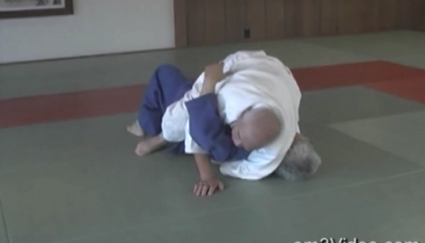 Masterclass Judo Volume 1 by Toshikazu Okada (On Demand)
