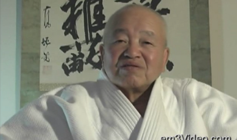 Masterclass Judo Volume 2 by Toshikazu Okada (On Demand) - Budovideos