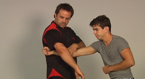 reVat Volume 3 Real Life Martial Arts & Self Defense by Ingo Weigel (On Demand) - Budovideos