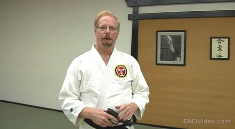 Shuyokan Aikijutsu by David Dye (On Demand)