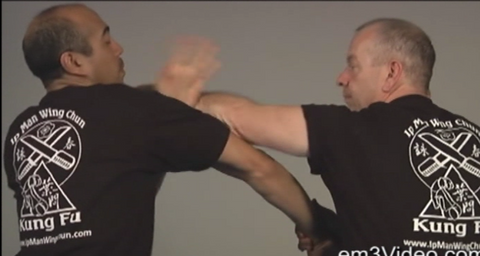 Wing Chun Training Drills by Tony Massengill (On Demand)