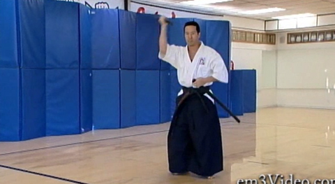 Toshin Iaido by Tak Kubota (On Demand)