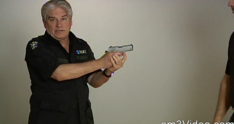Tactical Series Vol 1 Gun Defense & Take-Aways by Tom Muzila (On Demand)