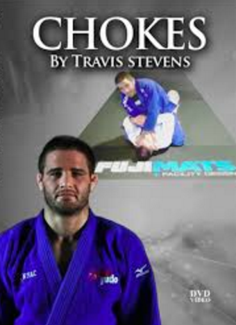 Chokes DVD by Travis Stevens