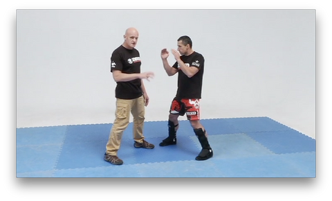 Krav Maga RED Vol 2 Concept & Pedagogy by Christian Wilmouth (On Demand)