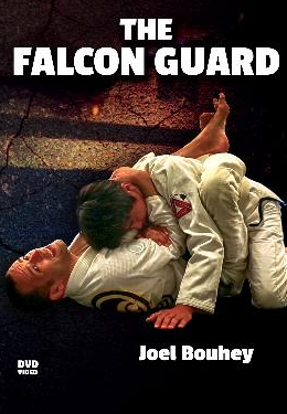 The Falcon Guard DVD by Joel Bouhey