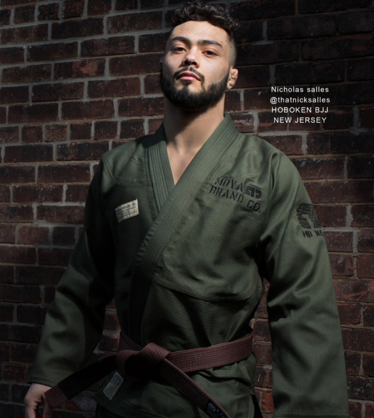 Pacific Rim KIDS GI by Moya Brand