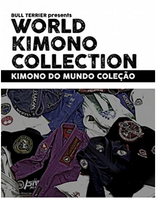 World Kimono Collection Book by Kinya Hashimoto - Budovideos