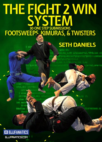 Fight to Win System 2 DVD Set by Seth Daniels - Budovideos