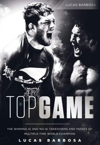 Top Game 2 DVD Set by Lucas Barbosa