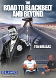 The Road To Black Belt and Beyond 4 DVD Set by Tom DeBlass