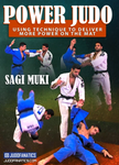 Power Judo 4 DVD Set by Sagi Muki