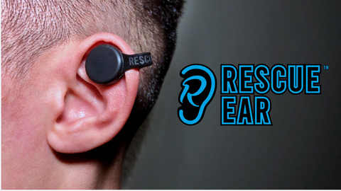 Rescue Ear™ Cauliflower Ear Prevention and Solution - Budovideos