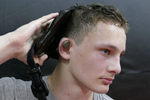 CauliCure Advanced Compression System - Cauliflower Ear Prevention System