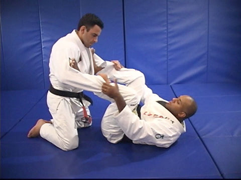 "Mauricio ""Tinguinha"" Mariano - The Spider Guard with Bonus Material (On Demand)"
