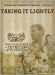 Taking it Lightly DVD with Tony Cecchine - Budovideos
