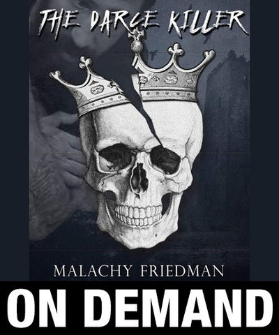 The Darce Killer by Malachy Friedman (On Demand)