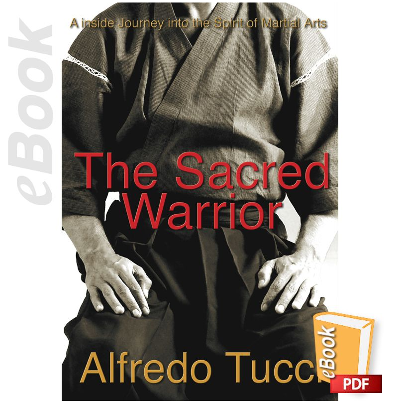 The Sacred Warrior by Alfredo Tucci (E-book)