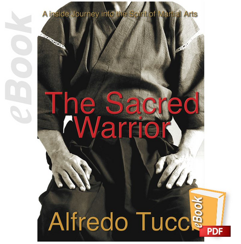 The Sacred Warrior by Alfredo Tucci (E-book) - Budovideos