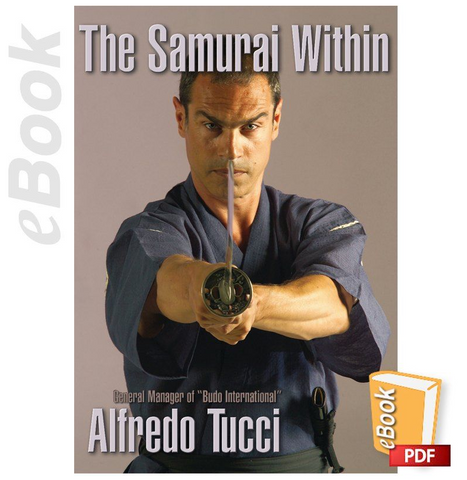 The Samurai Within by Alfredo Tucci (E-book) - Budovideos