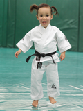 Baby & Toddler Gi by Gracie Academy - Budovideos