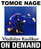 Tomoe Nage by Vladislav Koulikov (On Demand) - Budovideos Inc