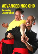 Advanced Ngo Cho DVD with Jose Paman - Budovideos
