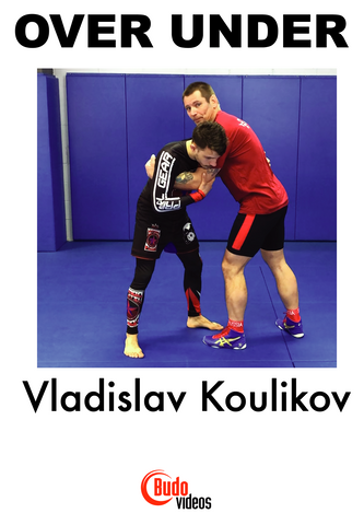 Over Under DVD  by Vladislav Koulikov - Budovideos Inc