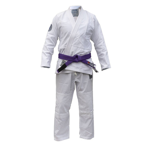 Kaizen Athletic Journey white front