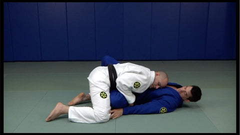 Xande Instructional Series by Alexandre Ribeiro: Inside Xande's Mind 5 DVD Set - Budovideos