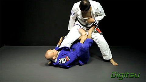 Technique Preview 1 - Abmar Barbosa Spider-X DVD Set