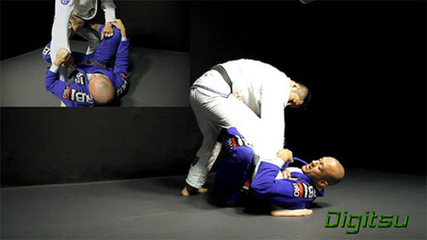 Technique Preview 2 - Abmar Barbosa Spider-X DVD Set